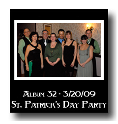 album 32 - st. patrick's day party