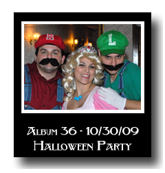 album 36 - halloween party