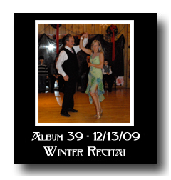album 39 - winter recital