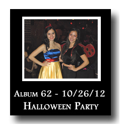 Photo Album 62: Halloween Party, October 26, 2012